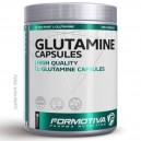 FORMOTIVA Pure Glutamine Capsules 300caps