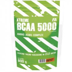 FA Xtreme BCAA 5000 800g