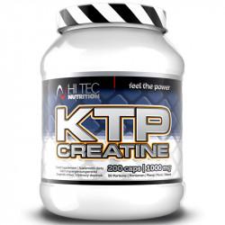 Hi TEC KTP Creatine 200 caps