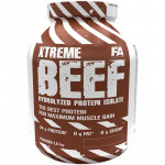 FA Xtreme Beef Hydrolysed Protein Isolate 1800g