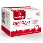 Protego Omega-3 1000 60caps