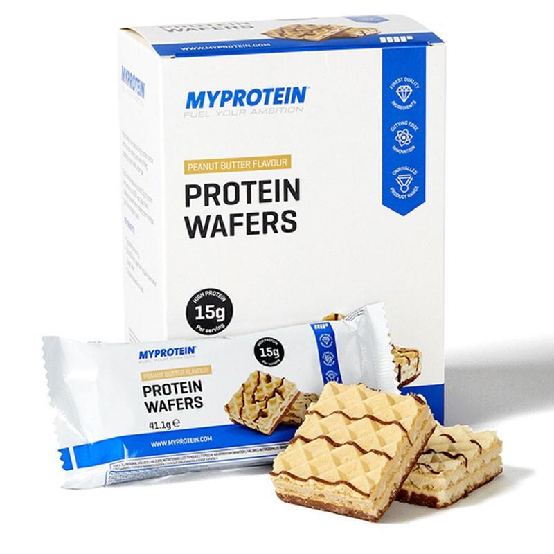MYPROTEIN Protein Wafers 41,1g