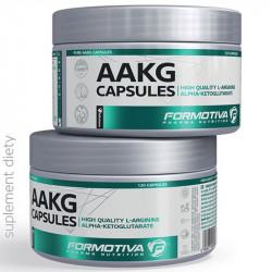 FORMOTIVA AAKG Capsules 120caps