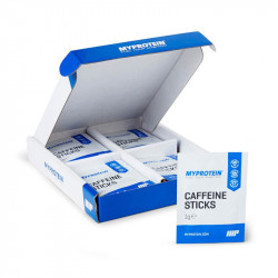 MYPROTEIN Caffeine Sticks 1g