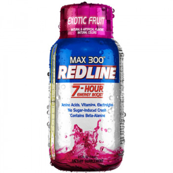 VPX Max 300 Redline Shot 74ml