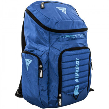 TREC Team Backpack 005 Blue Plecak