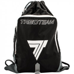 TREC Team Sackpack 001 Black-Grey Worek Treningowy