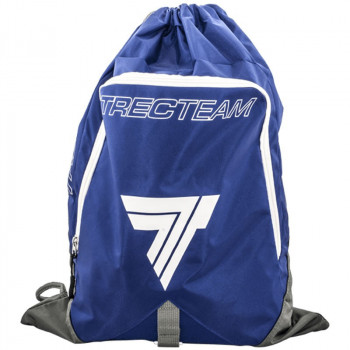 TREC Team Sackpack 002 Blue-Grey Worek Treningowy