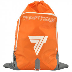 TREC Team Sackpack 003 Orange-Grey Worek Treningowy