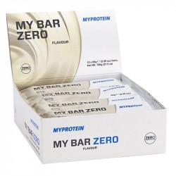 MYPROTEIN My Bar Zero 65g