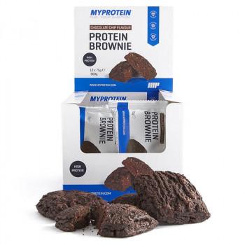 MYPROTEIN Protein Brownie 75 Ciastko Białkowe