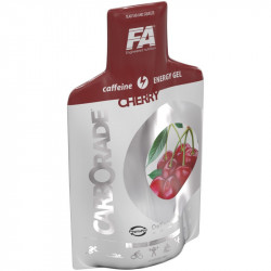 FA Carborade Energy Gel Caffeine 40g