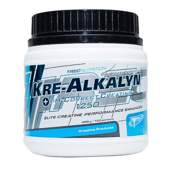 TREC Kre-Alkalyn Powder 200g