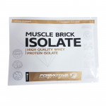 FORMOTIVA Muscle Brick Isolate 25g