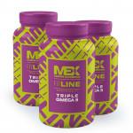 MEX Triple Omega 3 90caps