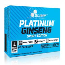 OLIMP Platinum Ginseng Sport Edition 60caps