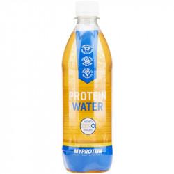 MYPROTEIN Protein Water 500ml Woda Białkowa