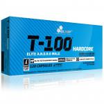 OLIMP T-100 Hardcore 120cap