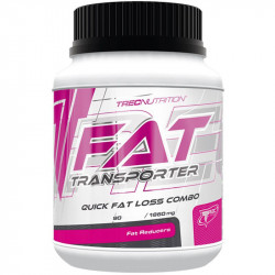 TREC Fat Transporter 90tabs