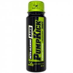 SportDefinition PumpKick Shot 80ml