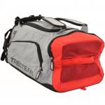 TREC Team Training Bag 006 Grey Red Torba Treningowa