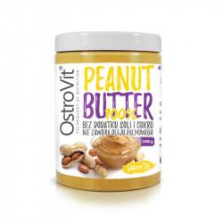 OSTROVIT Peanut Butter 100%...