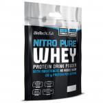 Biotech USA Nitro Pure Whey 2200g