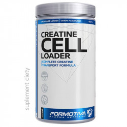 FORMOTIVA Creatine Cell Loader 600g
