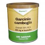PHARMOVIT Garcinia Cambogia 180tabs