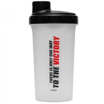BELTOR Shaker There Is Only One Way To The Victory 700ml
