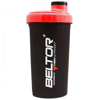 BELTOR Shaker Stop Wishing Start Doing 700ml