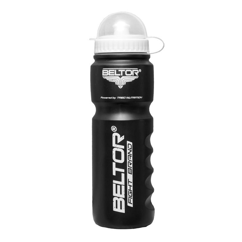 BELTOR Bidon Black 700ml