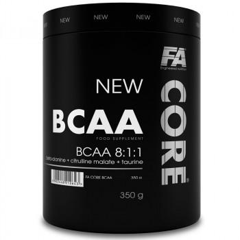 FA BCAA Core 8:1:1 350g