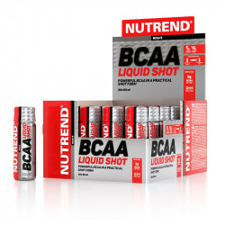 NUTREND BCAA Liquid Shot 60ml