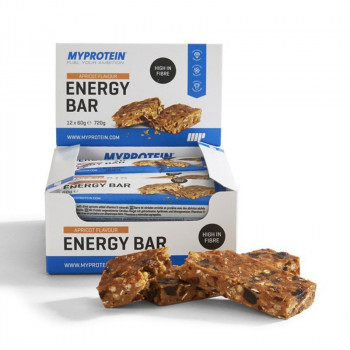 MYPROTEIN Energy Bar 60g BATON ENERGETYCZNY