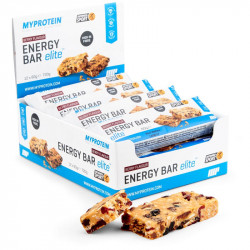 MYPROTEIN Energy Bar Elite 60g