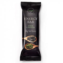 FOODS BY ANN Energy Bar 60g