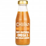 CHIAS 100% Natural Omega 3 No Suggar Added 200ml