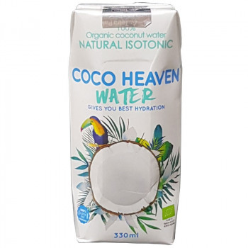 COCO HEAVEN Water 330ml