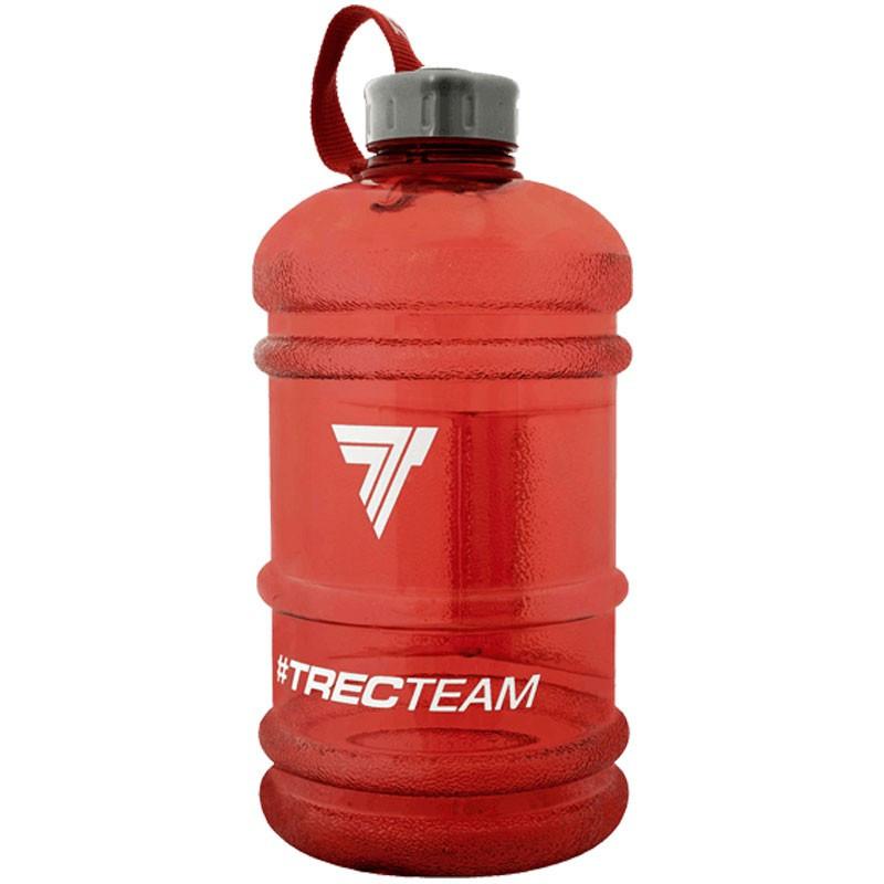 TREC Mega Bottle 01 Red Kanister