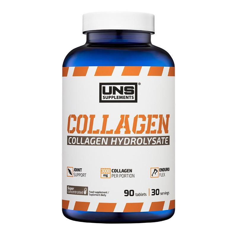 UNS Collagen 90tabs