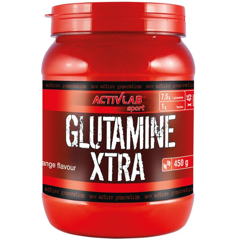 ACTIVLAB - Glutamine Xtra - 450g