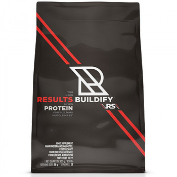 RESULTS Buildify RS 900g