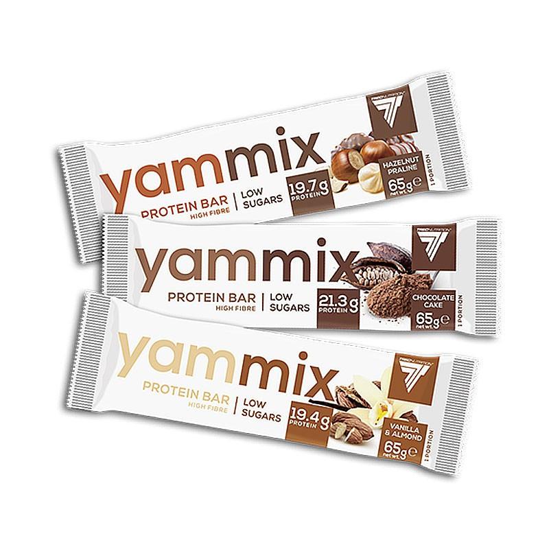 TREC Yammix 65g Baton Białkowy