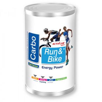 ACTIVLAB Run&Bike Carbo 390g