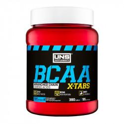 UNS BCAA X-Tabs 380tabs