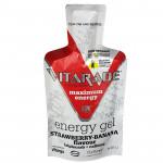 FA Vitarade energy gel 45gr