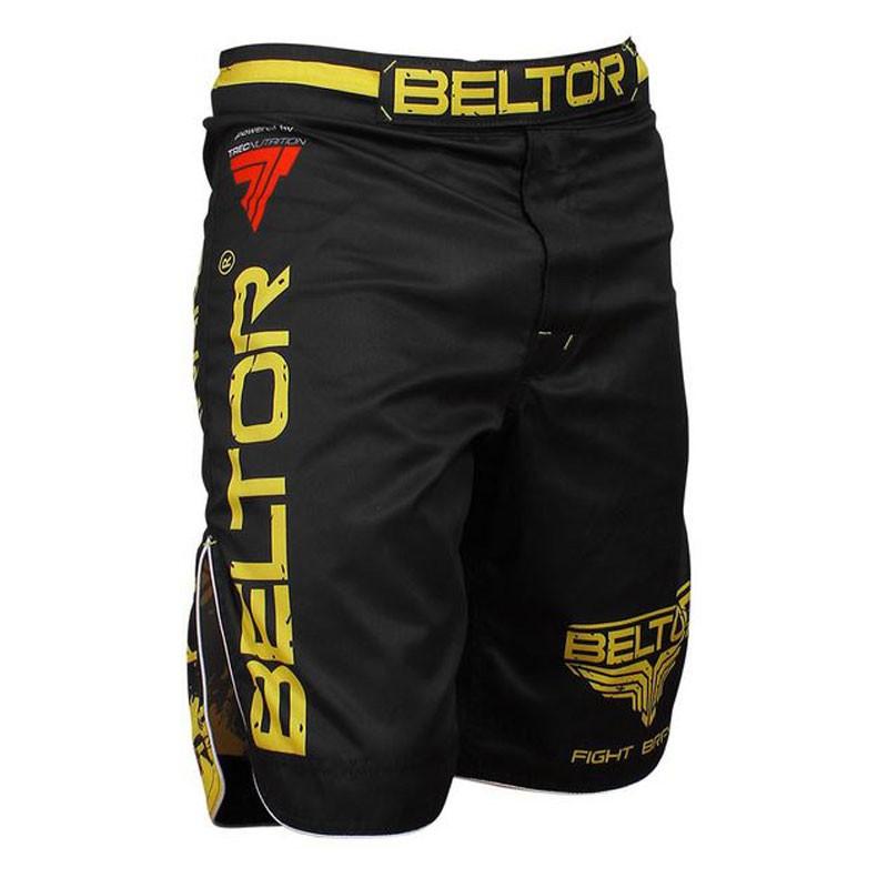 BELTOR Spodenki MMA Fight