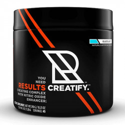 RESULTS Creatify RS 300g
