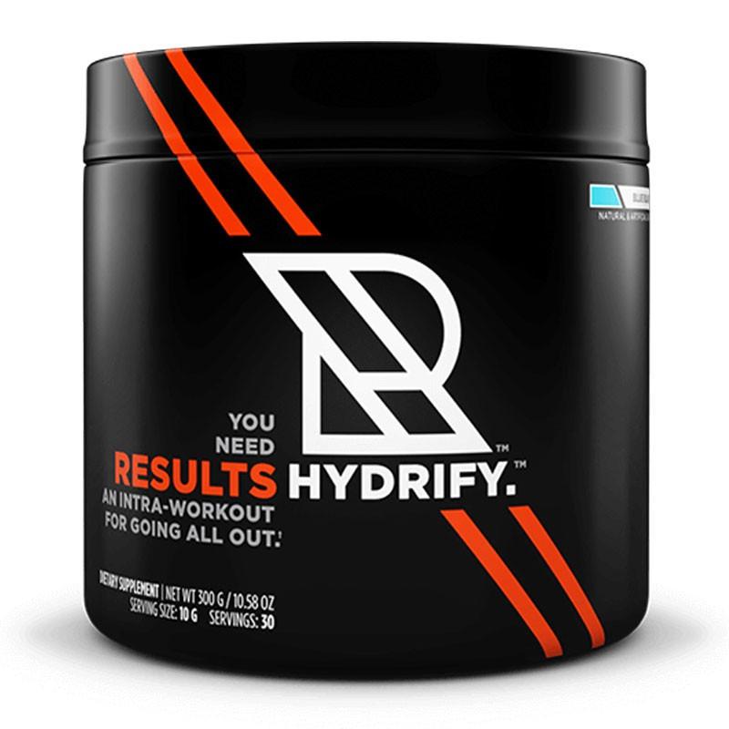 RESULTS Hydrify 300g
